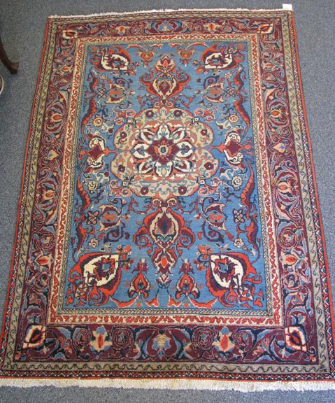Ancient Persian Rugs