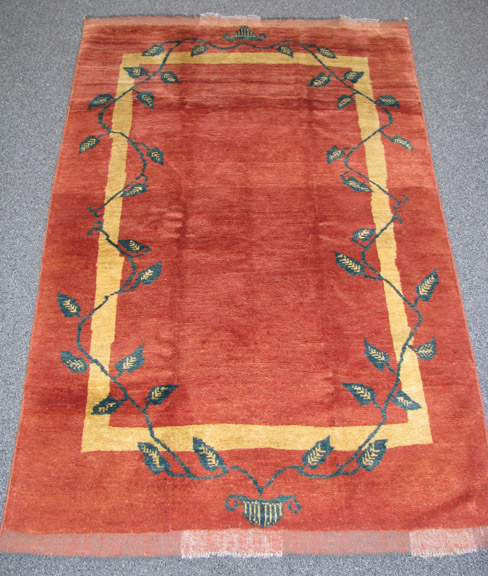 Oriental Rug Detail Pictures